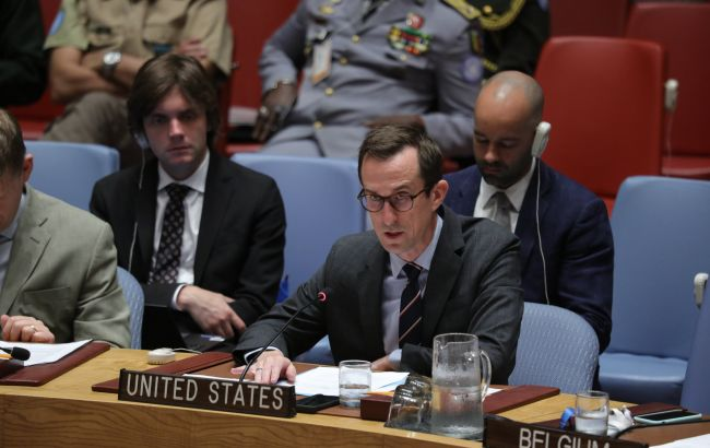 Санкції за агресію проти України збережуться, поки РФ не змінить свій курс, - США