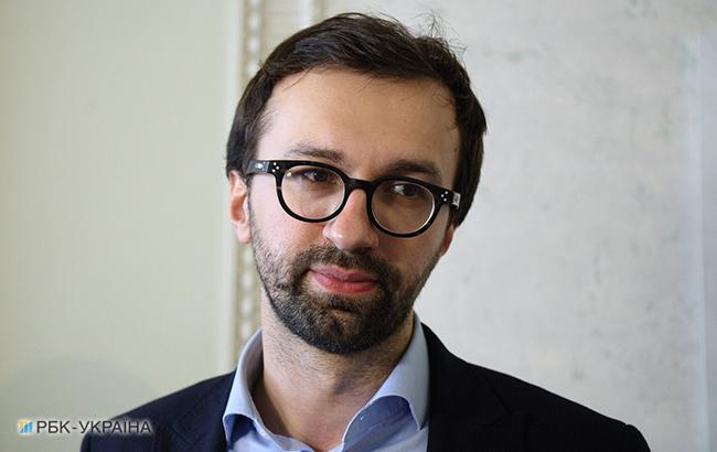 САП зареєструвала провадження через квартиру Лещенка, - Холодницький