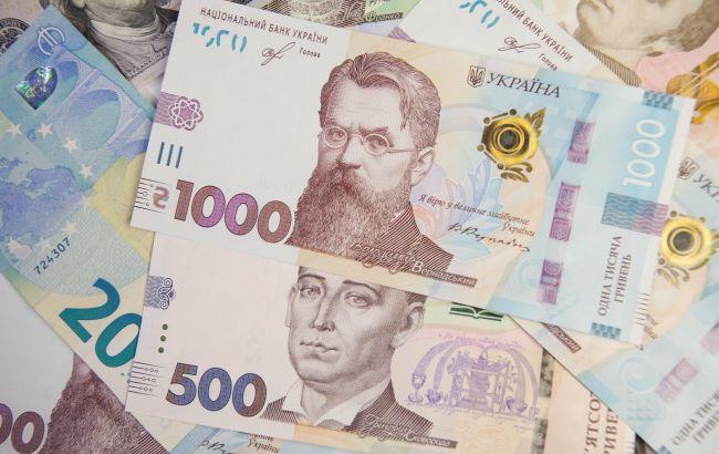 НБУ назвал количество банковских депозитов на сумму свыше 200 тысяч гривен