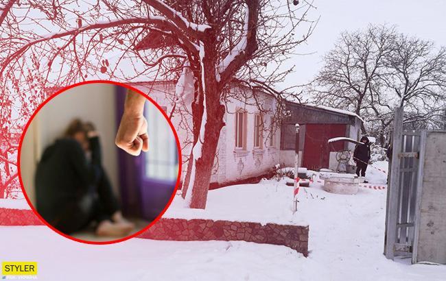 Забил до смерти: под Киевом ссора супругов привела к плачевным последствиям