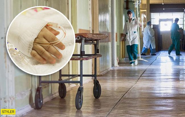 Осторожно, грипп: в Одесской области от болезни умер годовалый ребенок
