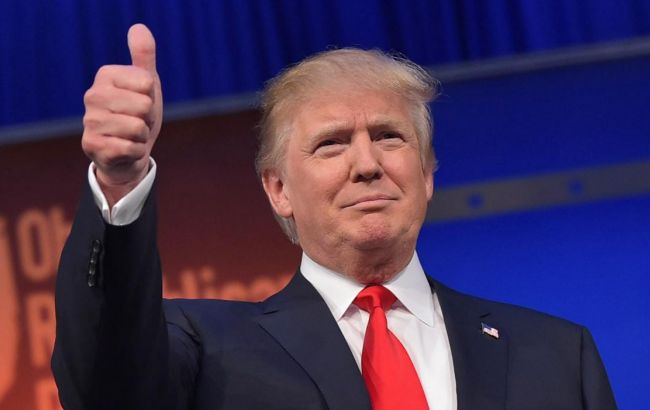 Трамп звинуватив Обаму у створенні ІДІЛ