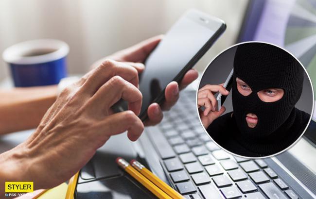 Украинцам рассказали, что делать, если донимают телефонные мошенники
