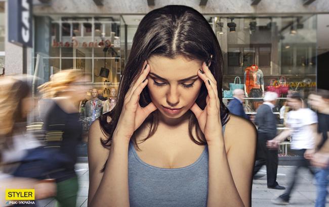 Как бороться с депрессией: украинцам дали совет