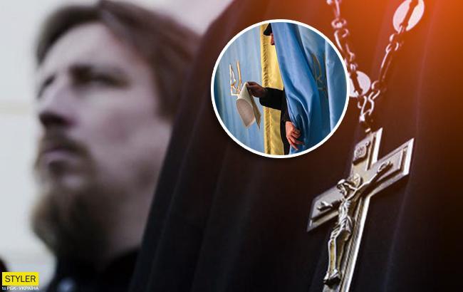 Не только деньгами: чем подкупали священников УПЦ МП на выборах