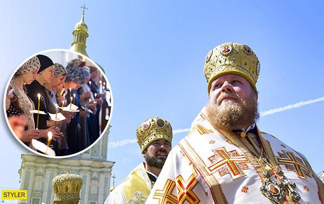 Священник рассказал, как Единая церковь планирует делить прихожан с УПЦ МП