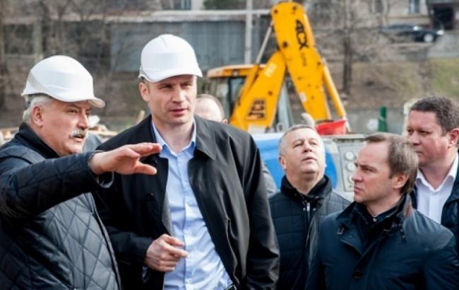 Кличко сообщил об открытии 1 сентября новой школы в Соломенском районе