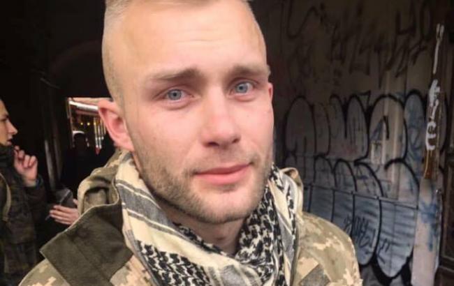 """""""Скромный герой"""": в сети рассказали о парне-медике, спасавшем людей во время пожара во Львове"""