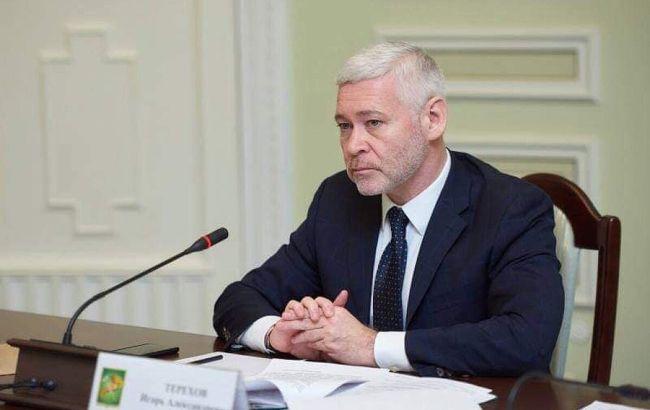 """Неміцний господарник. Як Терехов провалює """"випробувальний термін"""" на посаді керівника Харкова"""