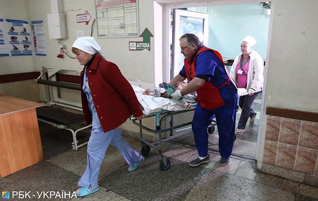 У Донецькій області внаслідок вибуху боєприпасу постраждав підліток