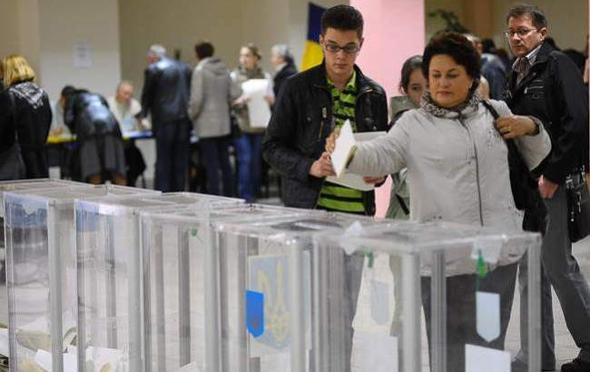 Зрив виборів у Маріуполі: хроніка подій