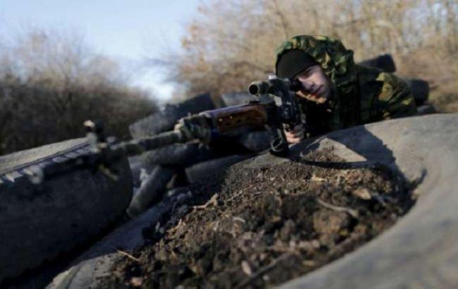Бойовики продовжили обстріли на Донбасі після відбуття місії ОБСЄ
