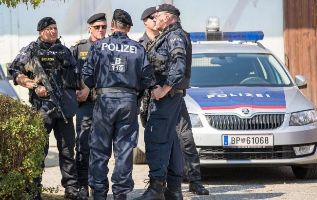 В Австрии задержали экс-полковника из-за подозрений в шпионаже для России