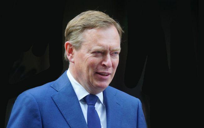 Министр здравоохранения Нидерландов подал в отставку