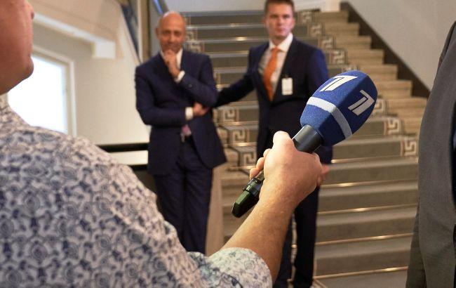 У Латвії оштрафували російськомовний канал. Поширював фейки про COVID-19