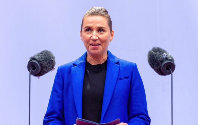 """В Дании поддержали идею остановки строительства """"Северного потока-2"""""""