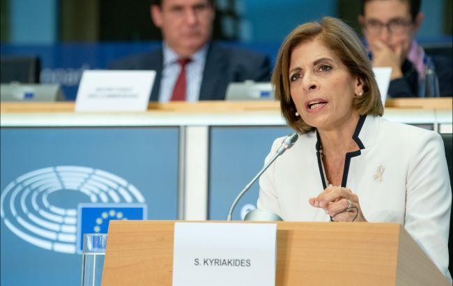 ЕС разрабатывает механизм для передачи лишних COVID-вакцин более бедным странам