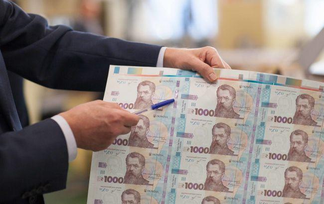 Печатный станок в год кризиса: денежная масса выросла на 400 млрд гривен