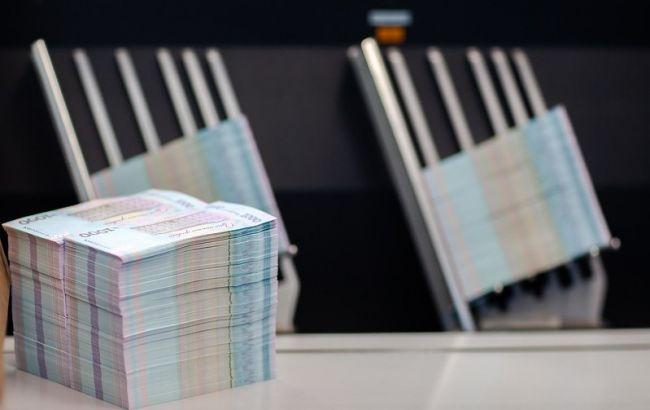 НБУ показал процесс обеззараживания гривневых банкнот от коронавируса