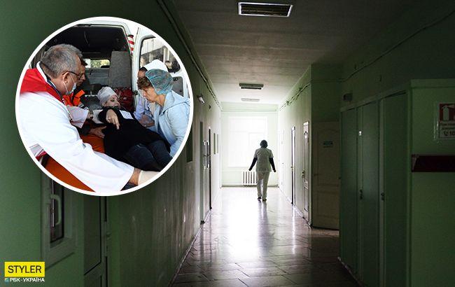 Коронавирус может вызвать серьезные осложнения даже у здорового человека