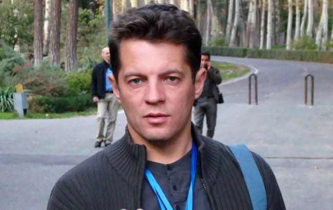 Рада призвалаЕС иСША помогать освобождению Сущенко