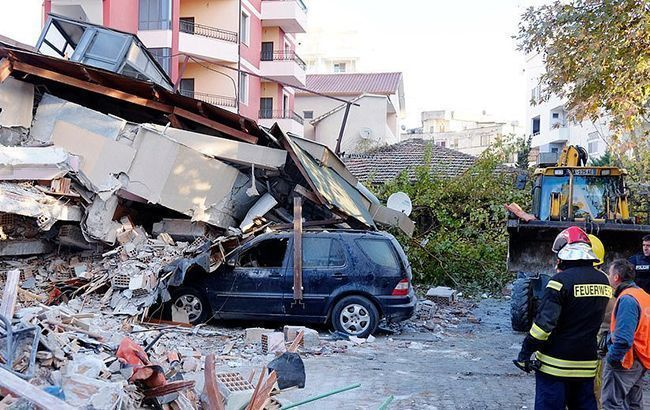 Двойное землетрясение на Филиппинах: погиб человек и 14 пострадали