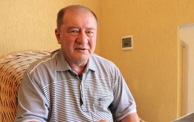 ЄС закликав негально звільнити замглави Меджлісу Умерова