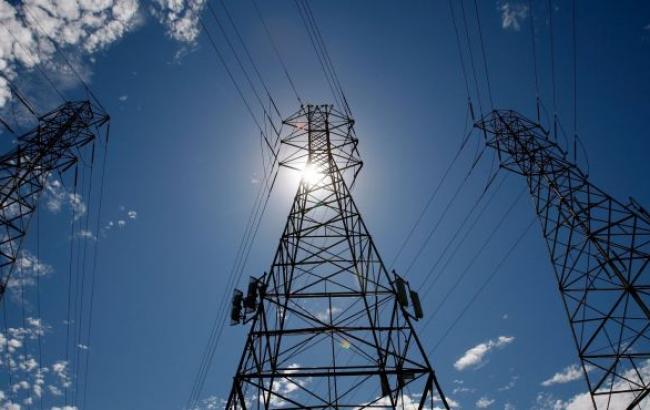 РФ прогнозирует улучшение энергоснабжения Крыма после начала поставок электроэнергии из России в Украину