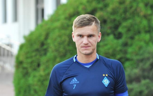 Нападающий Динамо пополитическим причинам отказался переходить в русский клуб