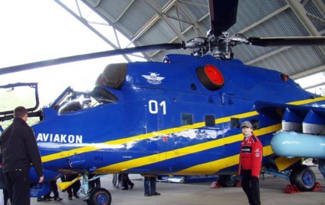 """""""Укроборонпром"""" підписав з китайською компанією контракт на постачання авіаційного обладнання"""