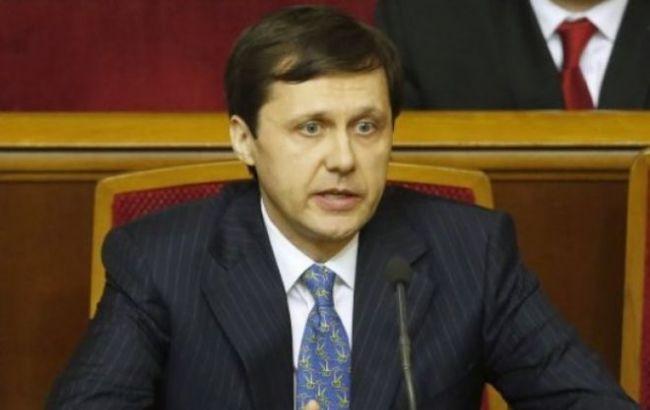 МВС порушило справу проти екс-міністра екології Шевченка, - нардеп