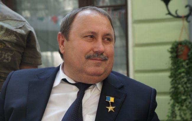 Романчука випустили з СІЗО під заставу в 5,5 млн грн