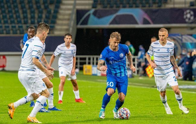 Динамо - Гент: прогноз на матч за вихід у групу Ліги чемпіонів