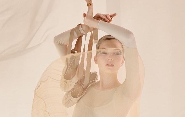 Стиль балерины: праздник тела в весенней коллекции Dior