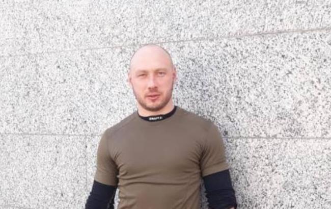 Іран звільнив українського моряка