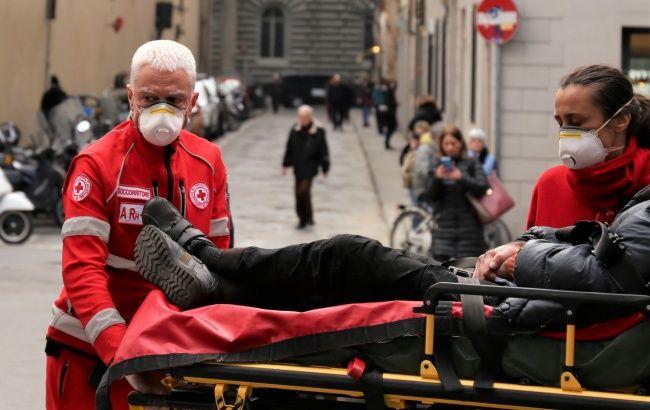 В Италии от коронавируса выздоровели более 100 тысяч пациентов