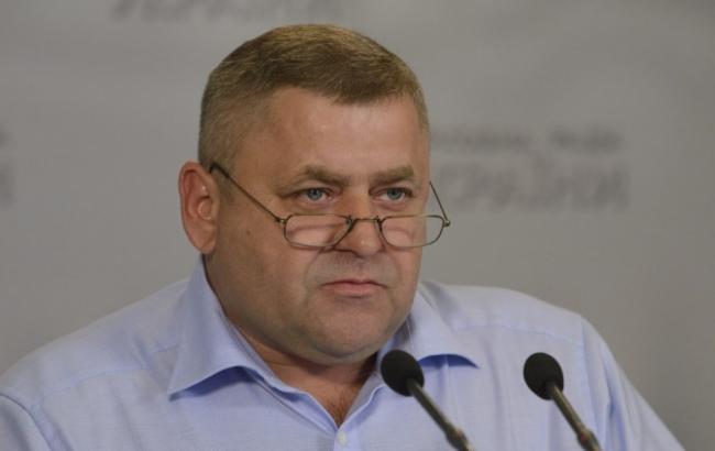 Фото: Сергей Сажко (пресс-служба нардепа)
