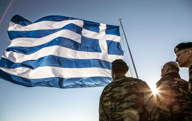 Греция заявила о готовности к войне с Турцией из-за нефти