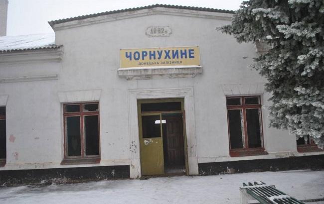 """У мережі показали знищене селище-примара в """"ЛНР"""" (фото)"""