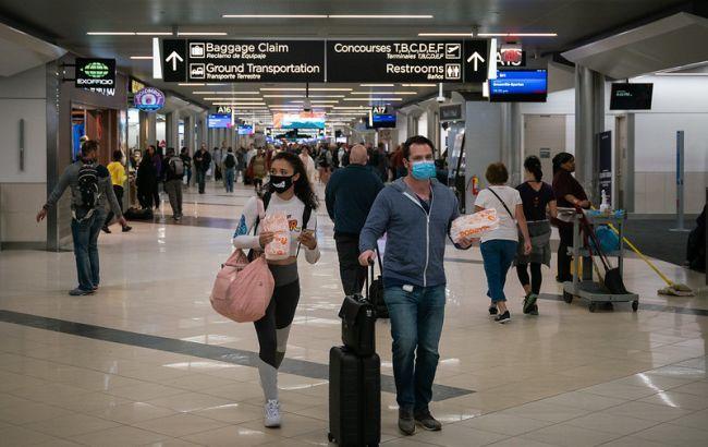Аеропорти Туреччини почнуть перевіряти всіх пасажирів на COVID-19 з 1 червня