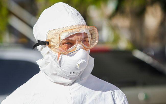 В Ивано-Франковской области коронавирусом заразились 125 медиков