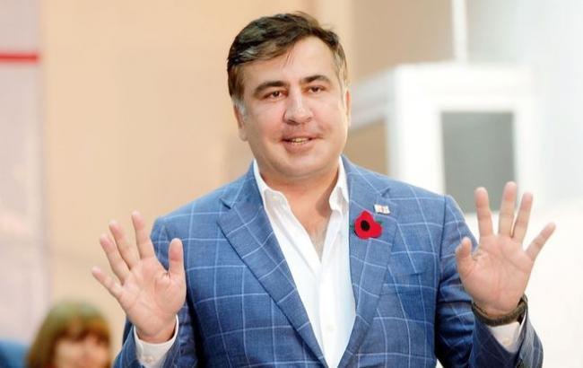 Один из районов Одесской обл. может возглавить выпускник Кембриджа, - Саакашвили