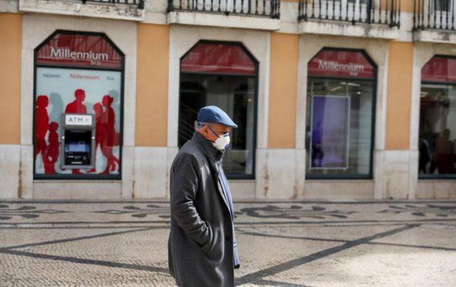 В Италии увеличился рост смертей от коронавируса