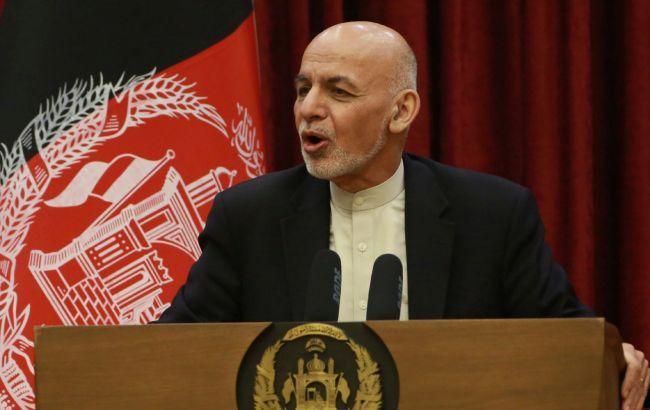 Президент Афганістану покинув країну, - TOLOnews