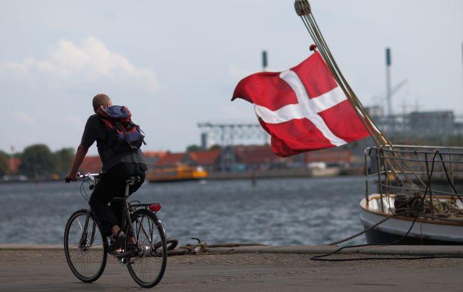 Дания открывает границы для туристов из ЕС с 27 июня