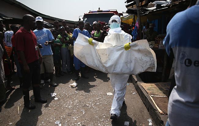 Новая вспышка вируса Эбола в Конго: умерли 42 человека