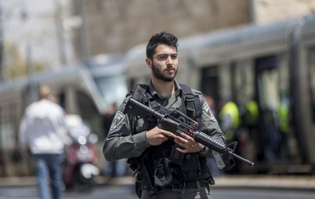 ВИзраиле палестинец зарезал 25-летнюю туристку из Англии