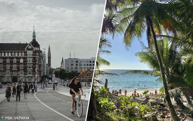 """Без масок и пропусков в транспорте. Популярные туристические страны, где приняли """"модель жизни с COVID"""""""