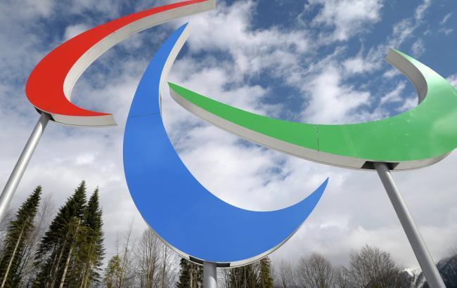 Паралимпийские игры в Рио: Медальный зачет на 12 сентября