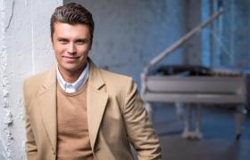 Фото: Євген Хмара (прес-служба музиканта)